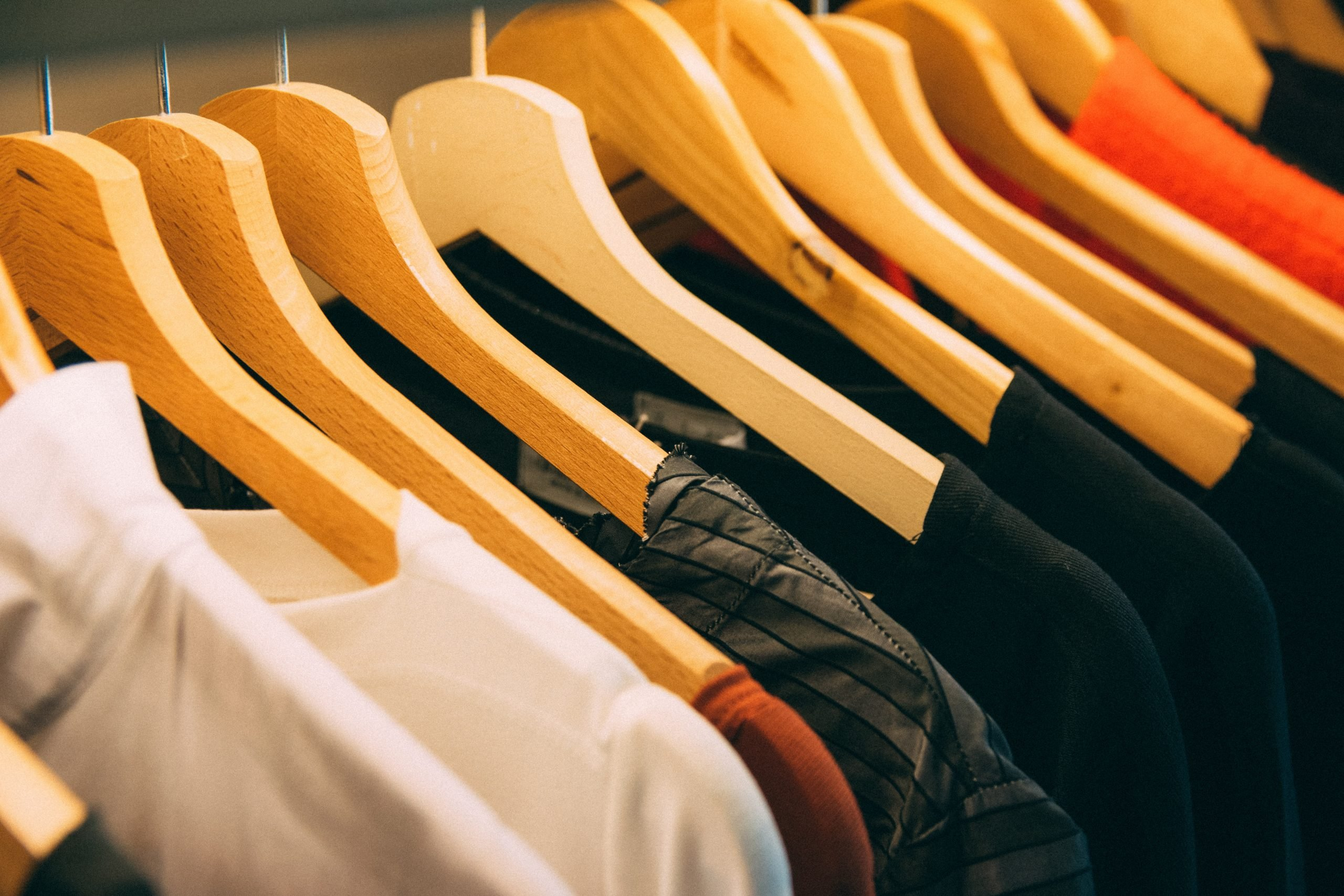Sustainable fashion: how to simplify your wardrobe