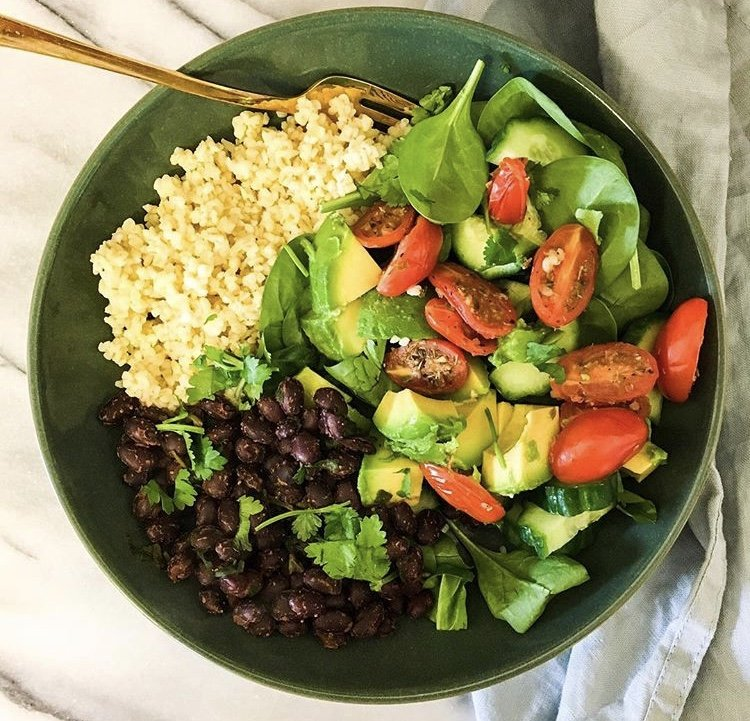 My Ultimate Guide to Buddha Bowls
